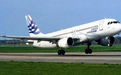 Airbus A320 Prestige