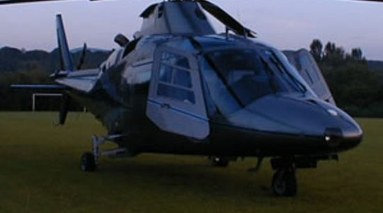Bell Helicopter 206L (Textron) LongRanger