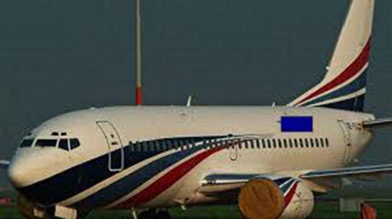 Boeing 737-300 VIP