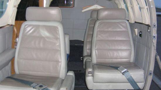 Cessna C421 Golden Eagle