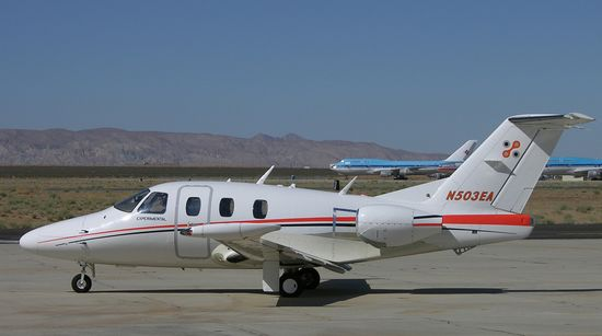 Eclipse Eclipse 500