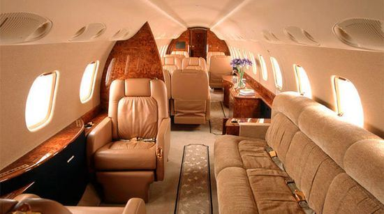 Embraer Embraer Legacy 600