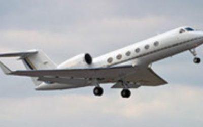 Gulfstream Gulfsream IV