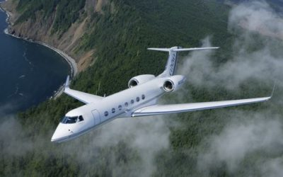 Gulfstream Gulfstream G550
