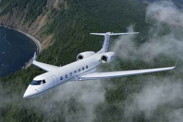 PrivatJet-Gulfstream-Gulfstream-G550
