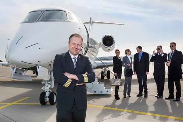 CW Privatejet Borker