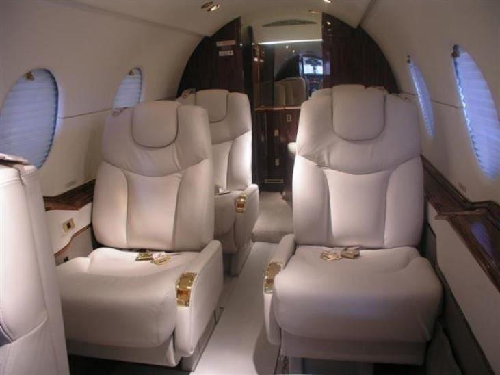 Beechjet 400A RK-204